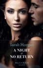 A Night of No Return (Mills & Boon Modern) (The Private Lives of Public Playboys, Book 1) - eBook