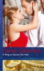 A Ring to Secure His Heir (Mills & Boon Modern) - eBook