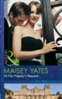 At His Majesty's Request (Mills & Boon Modern) (The Call of Duty, Book 2) - eBook