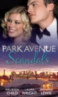 Park Avenue Scandals - eBook
