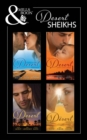 Desert Sheikhs (Mills & Boon e-Book Collections) - eBook