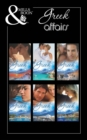 Greek Affairs (Mills & Boon e-Book Collections) - eBook