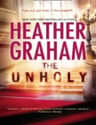 The Unholy (Krewe of Hunters, Book 6) - eBook