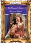 The Norman's Heart (Mills & Boon Vintage 90s Modern) - eBook
