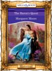 The Baron's Quest (Mills & Boon Vintage 90s Modern) - eBook