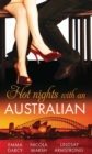 Hot Nights With... (Mills & Boon e-Book Collections) - eBook