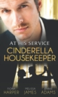 At His Service (Mills & Boon e-Book Collections) - eBook