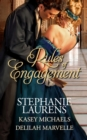 Rules of Engagement: The Reasons for Marriage (Lester Family, Book 1) / The Wedding Party / Unlaced (Mills & Boon M&B) - eBook
