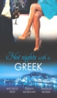 Hot Nights with a Greek - eBook