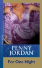 For One Night (Mills & Boon Modern) - eBook
