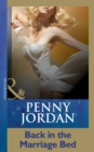 Back In The Marriage Bed (Mills & Boon Modern) - eBook