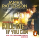 Kill Me if You Can - eAudiobook