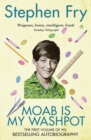 Moab Is My Washpot - eBook