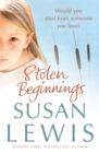 Stolen Beginnings - eBook