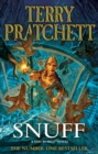 Snuff : (Discworld Novel 39) - eBook
