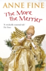 The More the Merrier - eBook