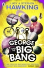 George and the Big Bang - eBook