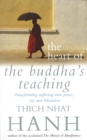 The Heart Of Buddha's Teaching - eBook