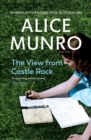 The View From Castle Rock - eBook