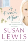 A French Affair - eBook