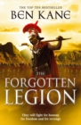 The Forgotten Legion : (The Forgotten Legion Chronicles No. 1) - eBook