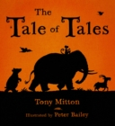 The Tale Of Tales - eBook
