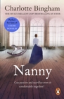 Nanny - eBook