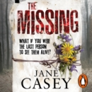 The Missing - eAudiobook