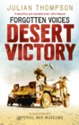 Forgotten Voices Desert Victory - eBook