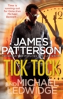 Tick Tock : (Michael Bennett 4). A pacey New York crime thriller - eBook