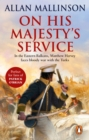 On His Majesty's Service : (Matthew Hervey 11) - eBook