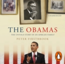 The Obamas : The Untold Story of an African Family - eAudiobook