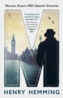M : Maxwell Knight, MI5's Greatest Spymaster - eBook