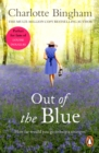 Out Of The Blue - eBook