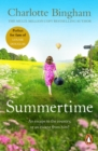 Summertime - eBook