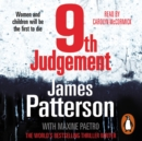 9th Judgement : (Women's Murder Club 9) - eAudiobook