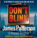 Don't Blink - eAudiobook