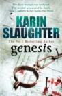 Genesis : (Will Trent Series Book 3) - eBook