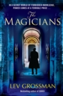 The Magicians : (Book 1) - eBook