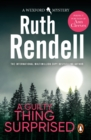 A Guilty Thing Surprised : (A Wexford Case) - eBook