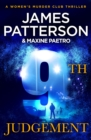 9th Judgement : Women and children will be the first to die... (Women s Murder Club 9) - eBook