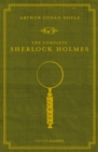 The Complete Sherlock Holmes - eBook