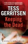 Keeping the Dead : (Rizzoli & Isles series 7) - eBook