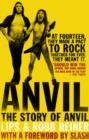 Anvil : The Story of Anvil - eBook