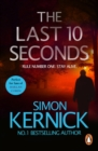 The Last 10 Seconds : (Tina Boyd 5) - eBook