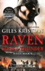 Raven 2: Sons of Thunder : (Raven: Book 2): A riveting, rip-roaring Viking saga from bestselling author Giles Kristian - eBook