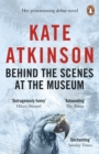 Behind The Scenes At The Museum - eBook
