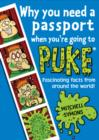 Why You Need a Passport When You're Going to Puke - eBook