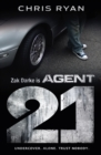 Agent 21 : Book 1 - eBook