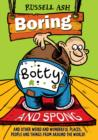 Boring, Botty and Spong - eBook